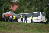 Dramatyczny wypadek w Świniarsku uznano za katastrofę w ruchu lądowym. Sprawcy grozi do 8 lat więzienia