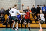 I liga piłki ręcznej. SMS ZPRP Gdańsk nie dał rady Usarowi Kwidzyn. Goście wygrali 27:22 [zdjęcia]