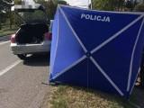 Młody mężczyzna wiózł w bagażniku... martwą kobietę! Wpadł podczas rutynowej kontroli