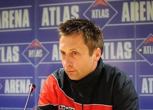 Wojciech Robaszek znów mógł być zadowolony z wyniku wypracowanego przez swoich zawodników.