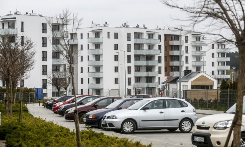 Czy Mieszkania Od Dewelopera Moga Byc Sprzedawane Bez Miejsc
