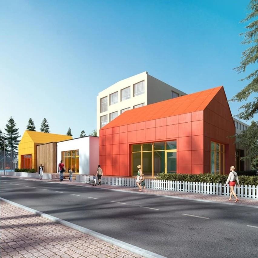 Przedszkole w Suchowoli zostanie rozbudowane