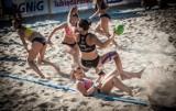 Piłka ręczna na plaży jest piękna. Zobacz galerię z mistrzostw Polski w Darłowie