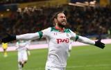 Piękny gol Krychowiaka i zwycięstwo Lokomotivu w derbach Moskwy (WIDEO)