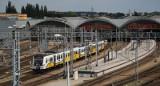 Wakacyjne zmiany w kolejowym rozkładzie jazdy