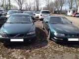 Podlaski Urząd Celno-Skarbowy sprzedaje pojazdy w przetargu. Na licytacji można okazyjnie kupić auta, ciągniki i naczepy [14.05.2021]