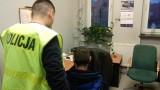 Wybuch na Przemysłowej w Łodzi. Policja zatrzymała mężczyznę, który miał zrobić ładunek wybuchowy