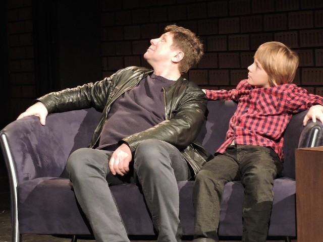 Billy Elliot w Teatrze Rozrywki