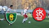 GKS Katowice ŁKS Łódź wynik meczu [28.11.18] Dziś grał GKS Katowice z ŁKS
