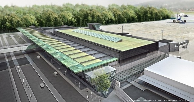 Kraków Airport z nowym rekordem. Gdzie najczęściej latamy z Balic?Po oddaniu nowego terminala ruch w Kraków Airport wzrośnie jeszcze bardziej