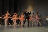 """""""Don Kichot"""" na sępoleńskiej scenie. Wspaniały balet ze Lwowa"""
