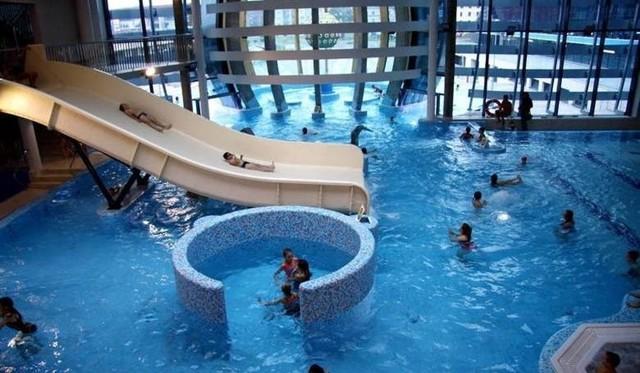 Centrum sportowe przy Łabędziej oraz basen olimpijski w Aqua Lublin – to dwie pływalnie, które jako pierwsze zostaną otworzone w Lublinie