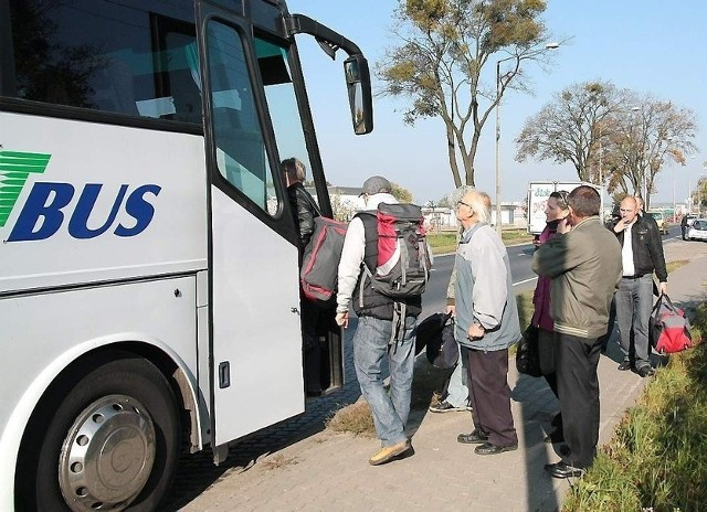 Nareszcie pasażerowie nie będą musieli jeździć na trasie Grudziądz-  Mniszek z przesiadkami na zastępczy autobus