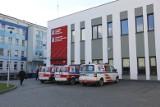 """Oblężenie Szpitalnego Oddziału Ratunkowego w Wojewódzkim Szpitalu Zespolonym w Kielcach. """"Można już korzystać z drugiego SOR-u w mieście"""""""
