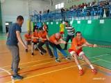 Zachariaszada, czyli sportowo-artystyczna integracja. Setki niepełnosprawnych zawodników w Zielonkach