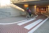 Kraków. Proponują zadaszoną ścieżkę rowerową wzdłuż ulicy Pawiej