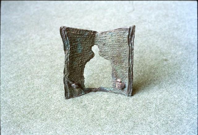 Statuetka dłuta Bronisława Chromego wręczana jest od 22 lat/ fot. materiały prasowe