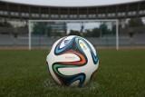 Taką piłką zagrają na mundialu w Brazylii