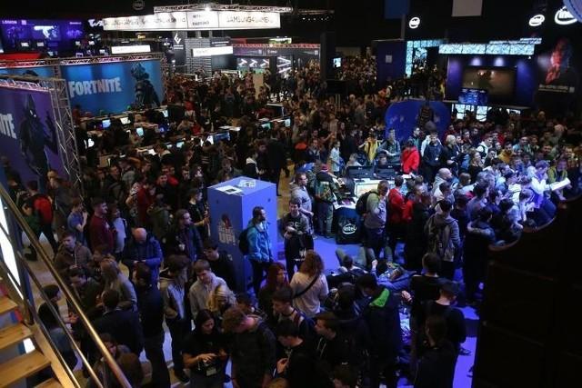 Intel Extreme Masters 2020 w Katowicach. Znamy harmonogram meczów Counter Strike: Global Offensive i Starcraft II