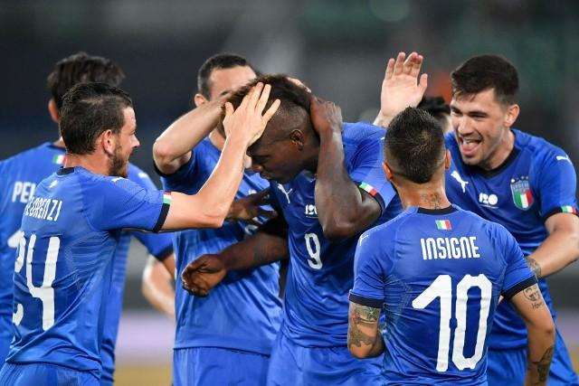 Mario Balotelli dostał szansę powrotu do reprezentacji Włoch