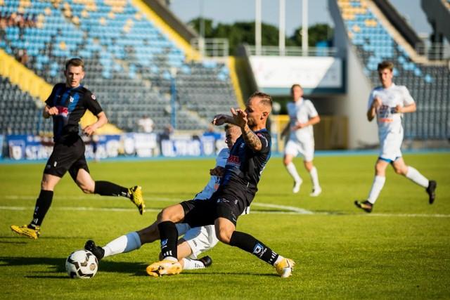 W Bydgoszczy chcą zatrzymać większość mistrzowskiego składu z IV ligi