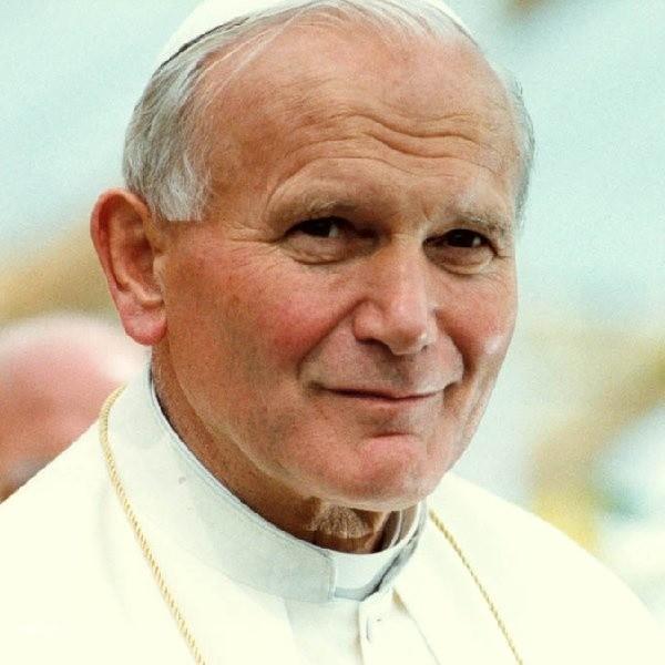 """""""Nie pojmuję postawy, wedle której jeśli nie ma Jana Pawła II, to my już nie wiemy, jak tworzyć jedność w Kościele"""""""