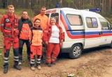 Ambulans Tadmedu ze Szczecinka wymaga remontu. Trwa zbiórka