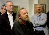 Lubelskiemu malarzowi grozi bezdomność. Przyjaciele apelują o pomoc