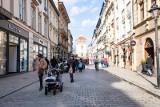 Szykują się obfite żniwa krakowskiej i małopolskiej turystyki. Polacy zaoszczędzili spore pieniądze i chcą wypoczywać, ale czy będą mogli?
