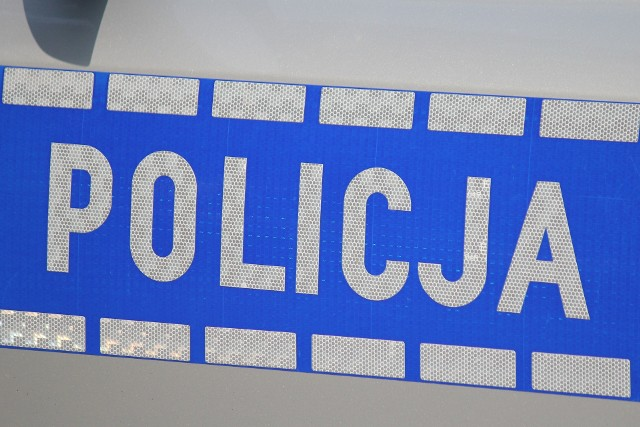 Policjanci z Lubaczowa zatrzymali agresywnego 21-latka.