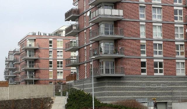Murapol rozbuduje Dębowe Tarasy w Katowicach o 410 mieszkań