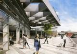 Nowy Dworzec PKS. Są trzy pomysły (wizualizacje)