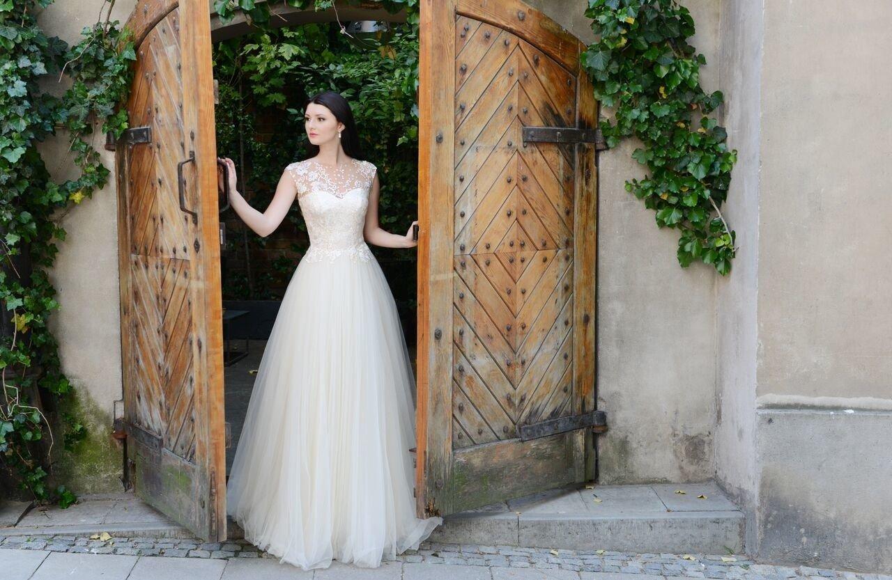 0f56656b97 Pracownia Mody Ślubnej AFRODYTA to pełen profesjonalizm i piękne suknie