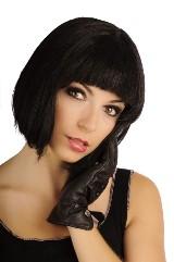 Krótkie fryzury damskie z grzywką: bob i fryzura na pazia. Zobacz hity tego sezonu! [ZDJĘCIA]