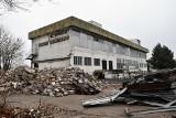 Znikają budynki spółdzielni Odra na Zaodrzu. W ich miejsce powstanie nowe osiedle [ZDJĘCIA]