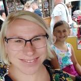 Mama i ja – Natalia Andrzejewska z córką Mają laureatkami naszej akcji w powiecie skarżyskim [ZDJĘCIA]