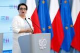 Solidarność chce dymisji minister edukacji Anny Zalewskiej