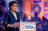 Ewa Kopacz: Rząd cofa reformy i wraca do stanu sprzed 10 lat