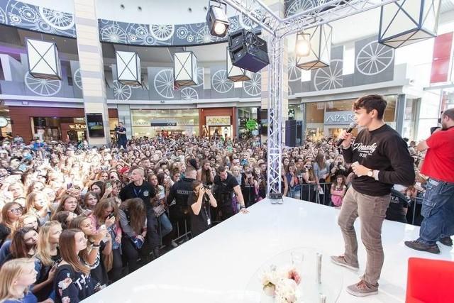 Najpopularniejsi w Polsce snapchaterzy będą w Katowicach