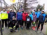 23. finał WOŚP. W Żaganiu biegacze policzyli się z cukrzycą (zdjęcia)