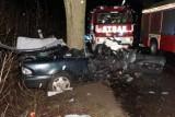 Powiat kościerski: Śmiertelny wypadek w Strudze (gmina Stara Kiszewa) 13.03.2020. Nie żyją dwaj mężczyźni [ZDJĘCIA, AKTUALIZACJA]