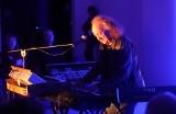 Muzyk Józef Skrzek zagrał w Mazowieckim Centrum Sztuki Współczesnej Elektrownia w Radomiu (ZDJĘCIA)