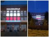 2 maja to święto flagi. W nocy urząd marszałkowski będzie biało-czerwony (wideo)