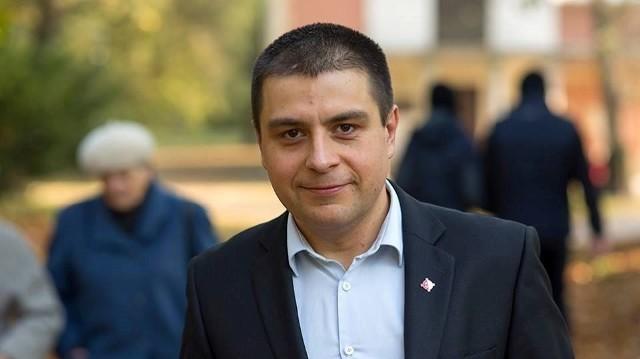 Paweł Maj zdobył w drugiej turze 55,96 proc. poparcia