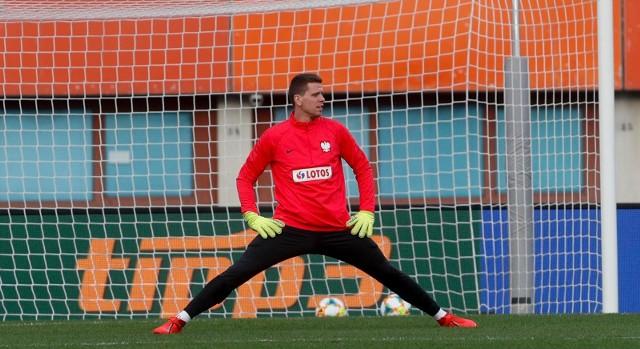 Wojciech Szczęsny może spać spokojnie. W Juventusie ubędzie mu rywal o miejsce w bramce.