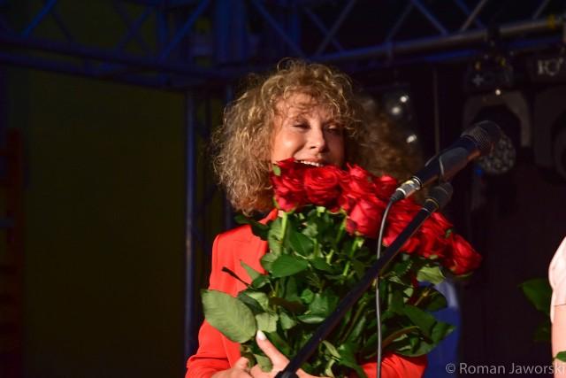 Porywający koncert Alicji Majewskiej w Charłupi Małej. Odkrywali miłość nieznaną
