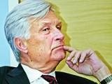 Piotr Kuczyński o Euro 2012 i gospodarce: - Koniec 2012, cały 2013 i początek 2014 będą ciężkie
