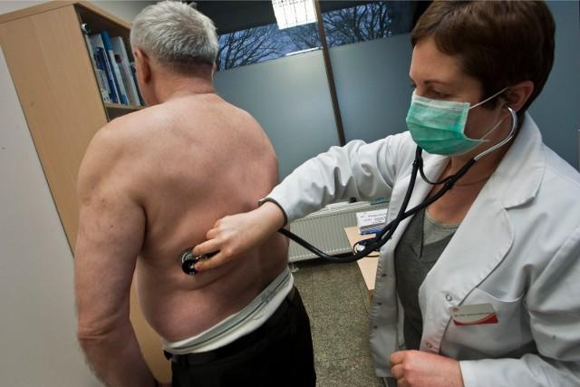 Wielu pacjentów z Małopolski zachodniej wolałoby osobiste konsultacje u lekarza POZ