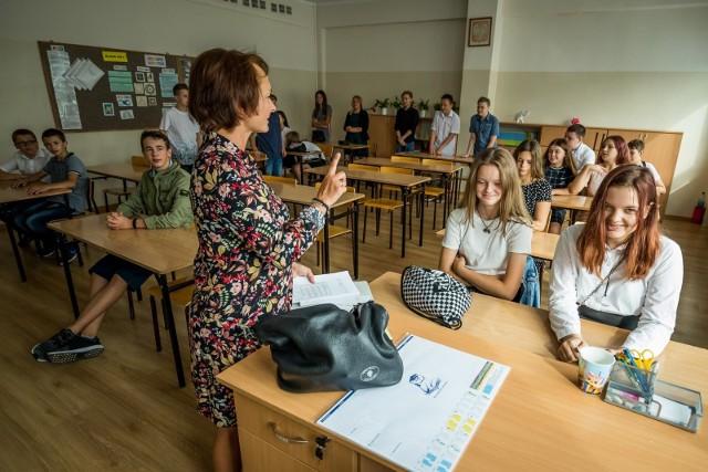Dzieci mają wrócić do szkół 1 września