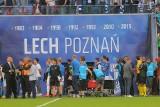 Mecz Lech Poznań - Legia Warszawa. Mecz przerwany przy prowadzeniu Legii 2:0. Walkower i co dalej?
